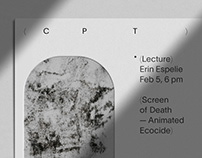 CPT – Branding, Web Design
