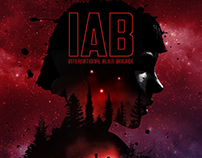 IAB - International Advertising Bureau Campaign.