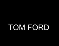 Tom Ford - A Luxury Brand Presentation