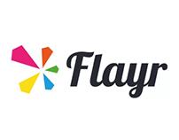 FLAYR - SHOP INSTAGRAM