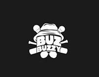 Buz Buzzy (logo)