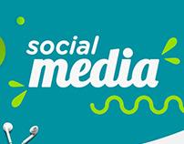 Social Media - Ponele Accesorios