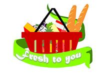 Logotipo Fresh to you