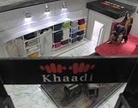 KHADI DISPLAY