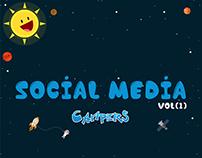 Social Media Vol.1 CAMPERS