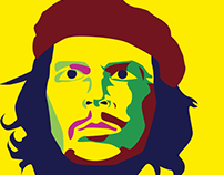 Che Guevara the rebel