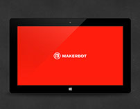 MakerBot Companion for Windows