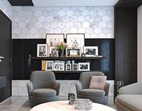 low coast apartment design