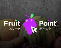 Fruit Point Branding