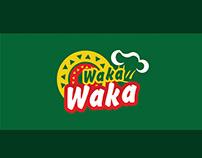 Waka Waka Identity