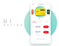 Tuya App: UI Design
