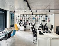 STARH office