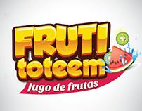 ::: FrutiToteem Jugo :::