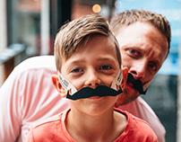 Movember. Mo-Pro
