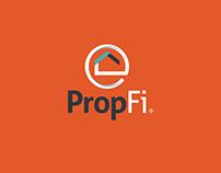PropFi – The Future of Real Estate.