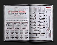 Infographics LA EXTREMA DERECHA... January 2017