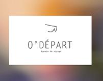 O'DÉPART