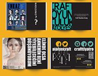 Craft Tiyatro - Magazine