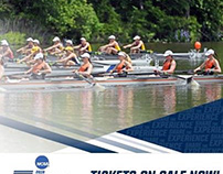 2018 NCAA Women's Rowing Championship