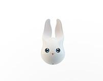 BunnyCam for Imac