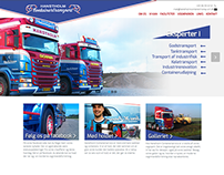 hanstholmcontainertransport