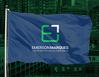 Branding Emerson Marques Coach | Dourados MS