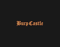 Burp Castle Temple of Beer Worship - Campaign
