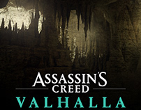 Assassin's Creed Valhalla (cave)