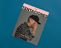 Tentaciones, El País
