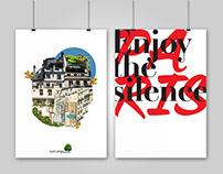 Paris - Posters