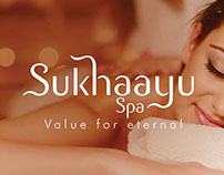 Sukhaayu Spa