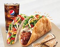 Taco Bell 4 for 149 offer