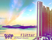 Flutter (js cover art)