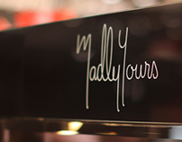 Madly Yours