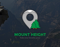 Mount Height