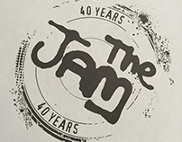 The Jam Exhibition - Liverpool