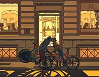 CityTrekking vol.5