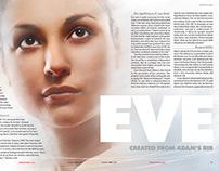 Eve article design