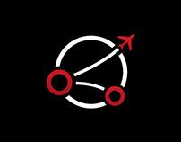 BIZ travel - Visual Identity
