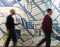 A&G Mural