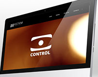 Ectem.Take control. Beta version web