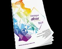 Catalogue AFNOR Éditions 2019