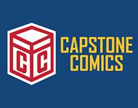 Capstone Comics