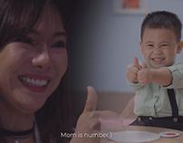 ENFA - MOM IS NUMBER ONE