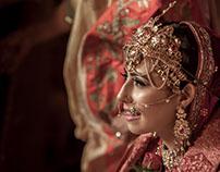 Anubhav Weds Bhumika