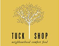 Kitchen & bar branding