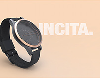 INCITA WATCH