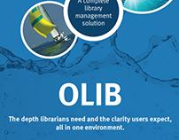 OLIB Brochure