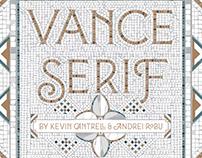 Vance Serif