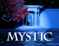 MYSTIC - everything that exceed us